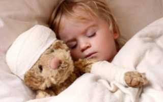 Почему ребенок скрипит зубами во сне комаровский