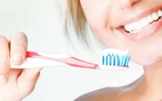 Cколько минут чистить зубы