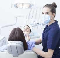 Болит зуб после мышьяка