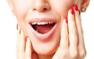 Почему челюсть щелкает