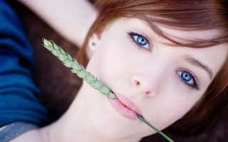 Причина заедов в уголках губ у взрослых