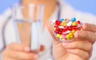 Антибиотики при воспалении десен и корней зубов