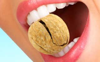 Как укрепить эмаль зубов народными средствами