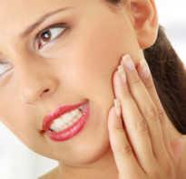 Болят зубы что делать в домашних условиях