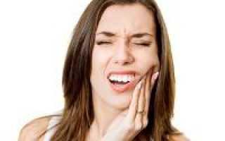 Почему болят все зубы одновременно