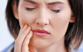 Обезболить зуб в домашних условиях