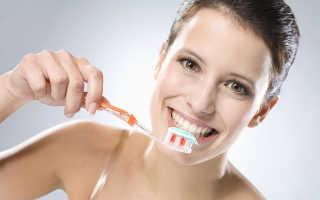 Народные средства отбеливания зубов в домашних условиях