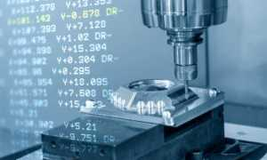 Ключевые преимущества CADCAM Engineering