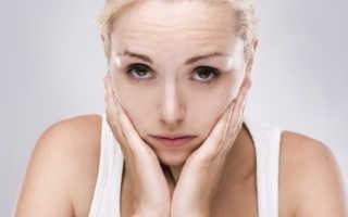 Воспаление тройничного лицевого нерва симптомы
