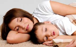 Почему взрослые и дети скрипят зубами во сне