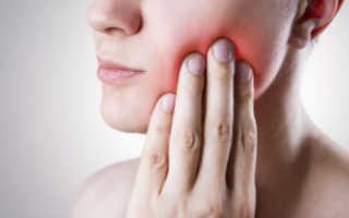Лезет зуб мудрости симптомы