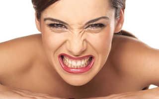 Лечение бруксизма у взрослых