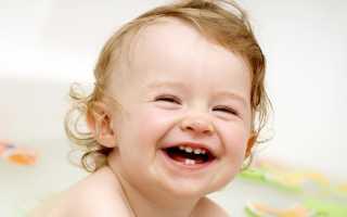Почему у ребенка не растут зубы