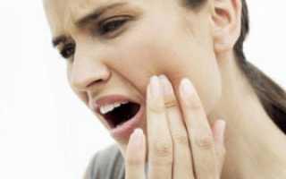 Ноет зуб почему это происходит и как облегчить боль