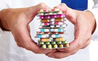 Лучшие таблетки от зубной боли