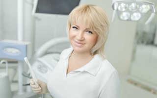 Кто такой врач стоматологтерапевт и что он лечит