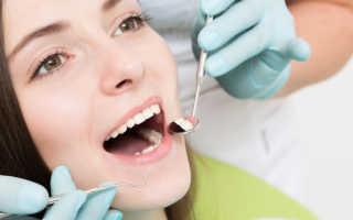 Профессиональная чистка и отбеливание зубов методом Air Flow