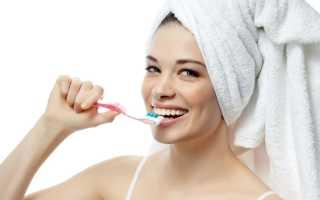 Самые лучшие отбеливающие зубные пасты