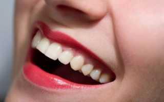 Как укрепить десны и зубы в домашних условиях