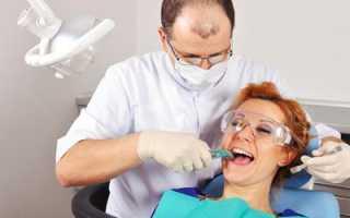 Когда можно ставить имплант после удаления зуба