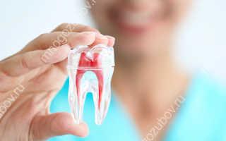 Болит корень зуба