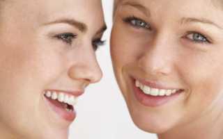 Выравнивание зубов без брекетов у взрослых