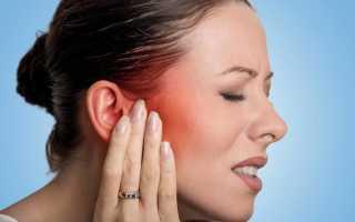 Лицевой тройничный нерв воспаление симптомы лечение