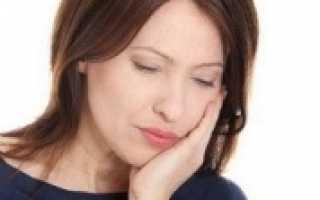 Лечение кариеса во время беременности