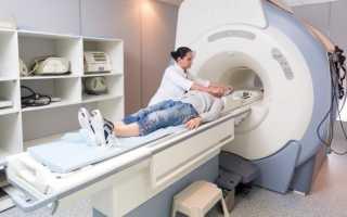 Можно ли делать МРТ с металлокерамическими коронками