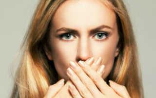 Почему кривятся зубы