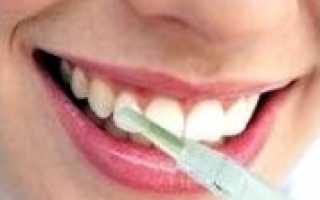 Лучший гель для отбеливания зубов