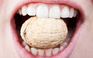 Коренной зуб шатается что делать